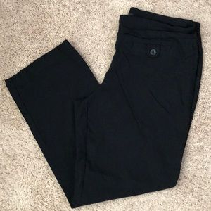 Style & Co Stretch Pull-On Bootcut Pants